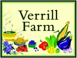 Verrill Farm Logo