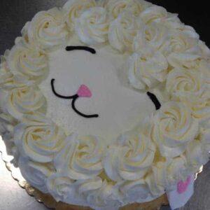 Lamb Cake – 8″
