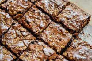 Verrill Farm Brownies