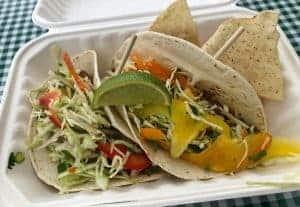 Deli Special: Beef Tacos