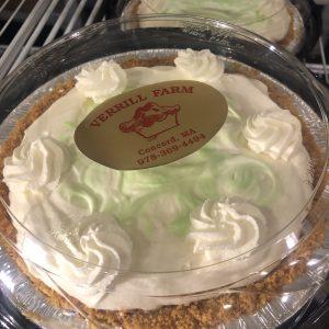 Keylime Pie – 10″