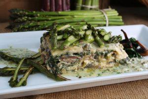 Asparagus Lasagna 1440