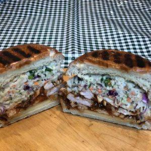 BBQ Sandwich2